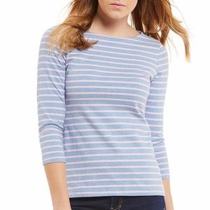 Joules Striped Harbor Top